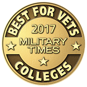 Best Colleges For Vets - 2017 Military Times