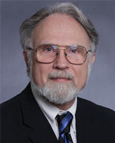 Dr. James R. Frederick, Associate Dean & Professor