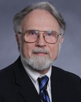 Dr. James R. Frederick, Associate Dean & Professor at UNCP