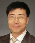 Dr. Zhixin 'Richard' Kang, Associate Professor